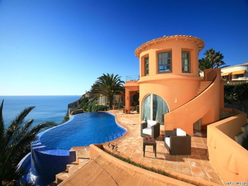 Где в испании лучше всего купить недвижимость в