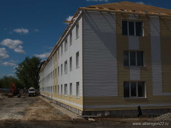квартиры в камне на оби: